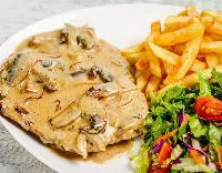 Mel & Mer Restaurant & Cafe