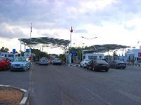 Metehan Kermiya - Agios Dometos border crossing